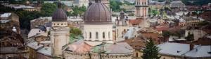 Flat rent in Lviv